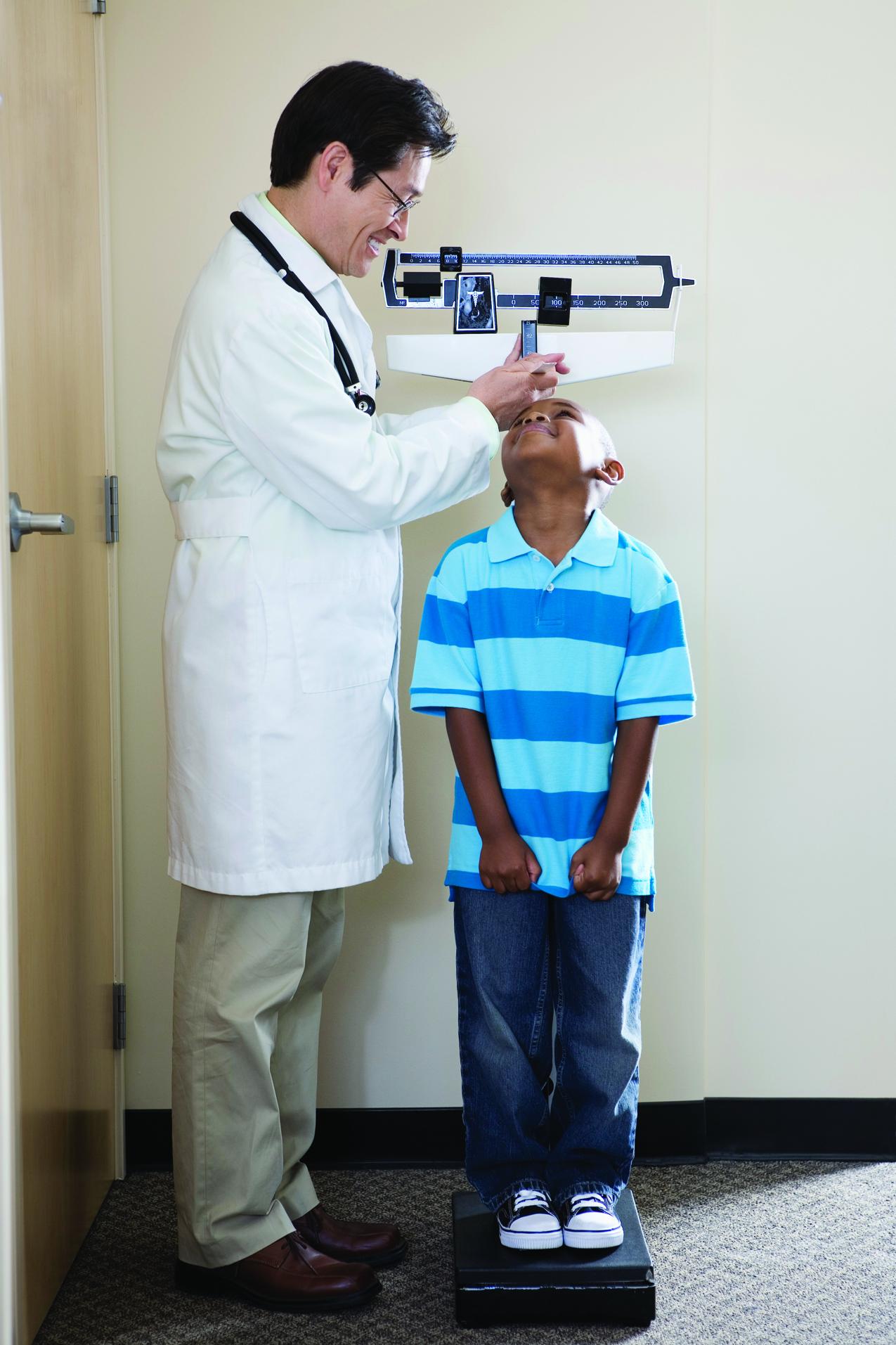 Add health screenings to back-to-school checklist