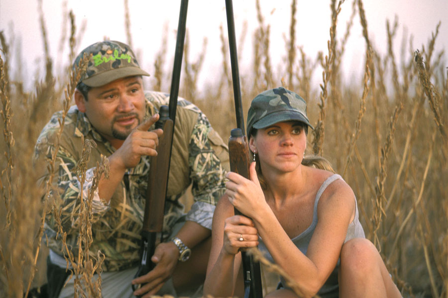 Prospects appear bright for dove and early teal seasons