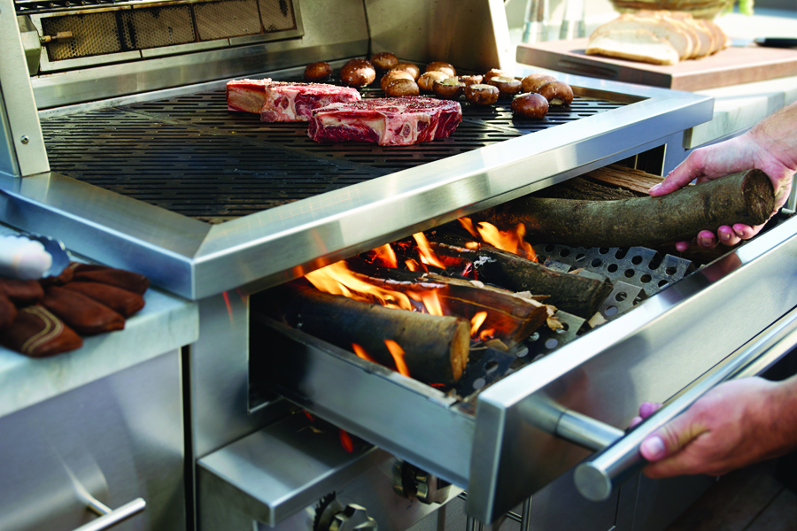 Break These Rules for Better Summer Grilling