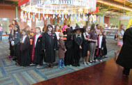 Harry Potter birthday celebrated