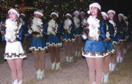 Inaugural parade set to kick off holiday event