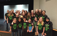 Murphy Middle School: a first place act