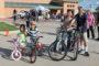 Biking at Boggess