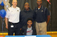 Thomas, Hamilton sign with Murray State, MVSU