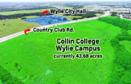 Collin College to build campus in Wylie