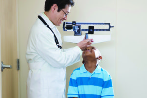 Schedule visits to the doctor, dentist and an eye doctor so your child is up-to-date upon the dawn of a new school year.