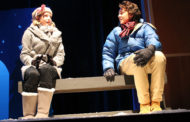 WHS theatre troupe performs 'Almost, Maine'