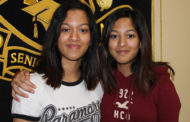 Sibling duo successful at Siemens Science Competition