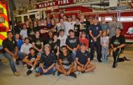 PESH teams visit MFD