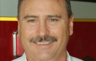 City hires new Fire Chief