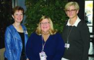 Foundation awards grants