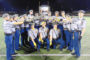 PESH JROTC earns gold star
