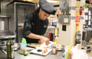 Plano East cooks up great program