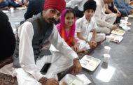 Sikhs open up, explain community