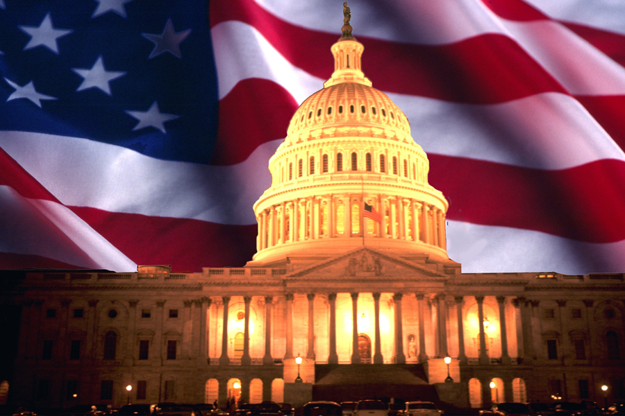 Sign ups open for congressional youth advisory council