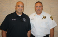Fire department names chaplain