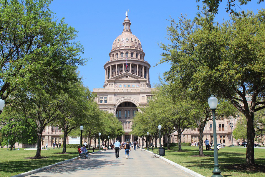 Law allows Texans to carry without permit