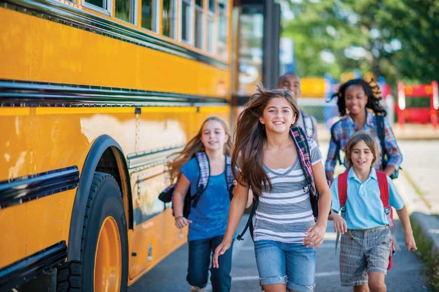 Back-to-School Health Checks