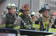 Murphy firefighters climb in remembrance of 9/11