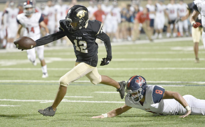 Beating McKinney vital to keeping playoff hopes alive
