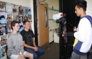 PESH students journal, record school happenings