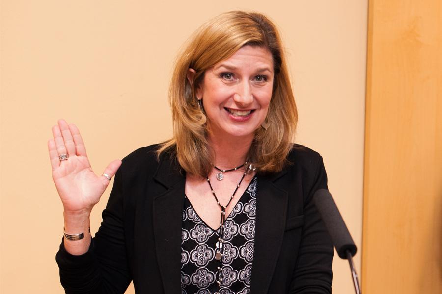 Community leader named to fill Plano ISD trustee vacancy
