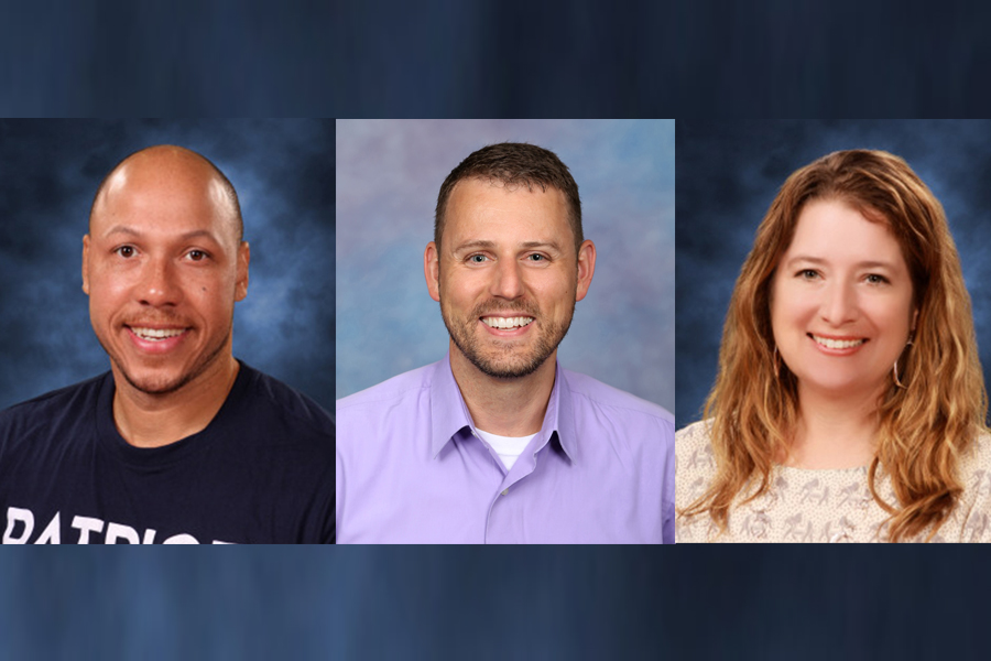 WISD adds three assistant principals