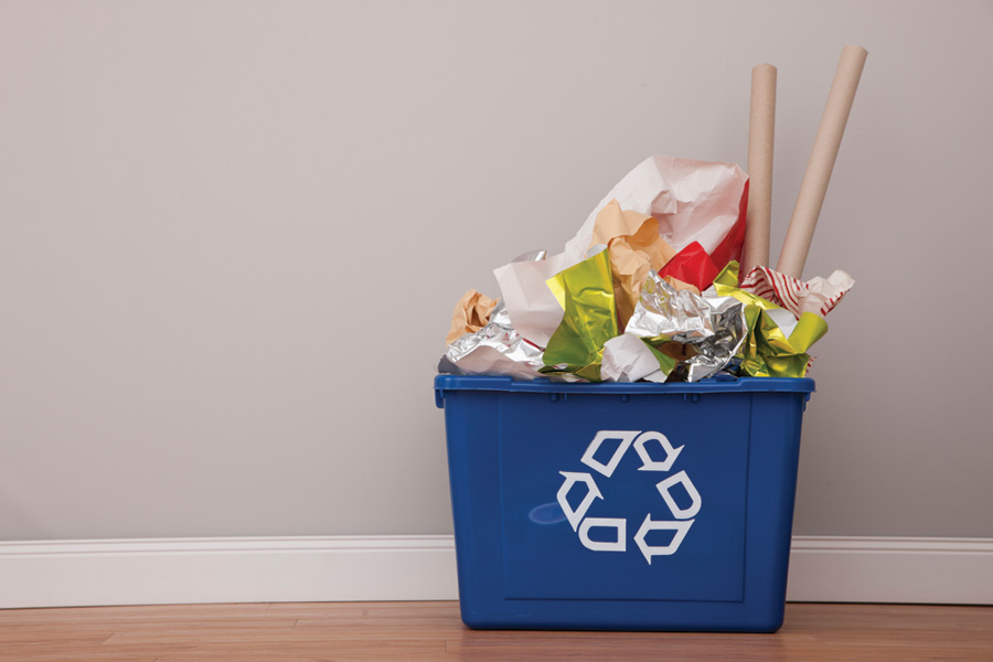 New trash service provider approved