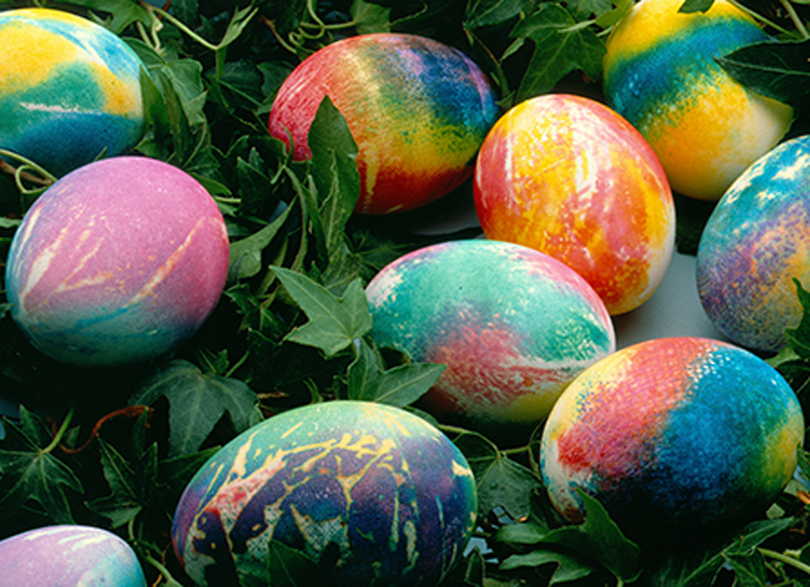 Grab your basket and hop on over to local Easter events