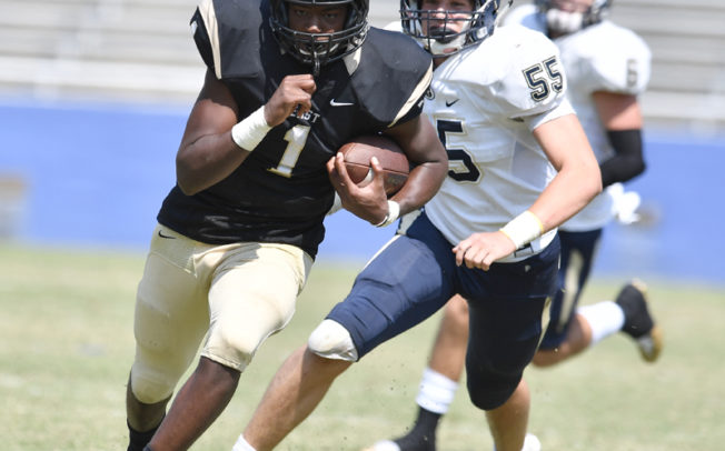 Plano East kicks off spring practices