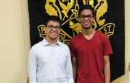 PESH announces top two graduates