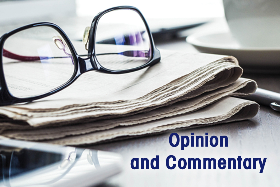 Opinion: You get the news and a lot more