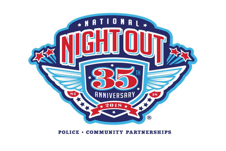 National Night Out parties planned