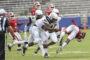 Panthers improve to 3-0 at Cotton Bowl Stadium