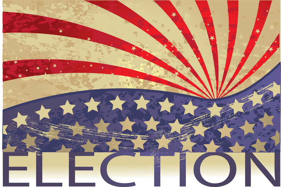Early voting ends today; Nov. 6 is Election Day