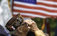 Veteran photo deadline nears