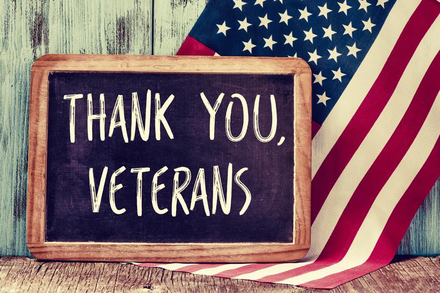 Local groups honor veterans in myriad ways