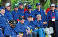 Honor Flight DFW honors heroes one flight at a time