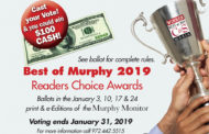 Best of Murphy ballot now online