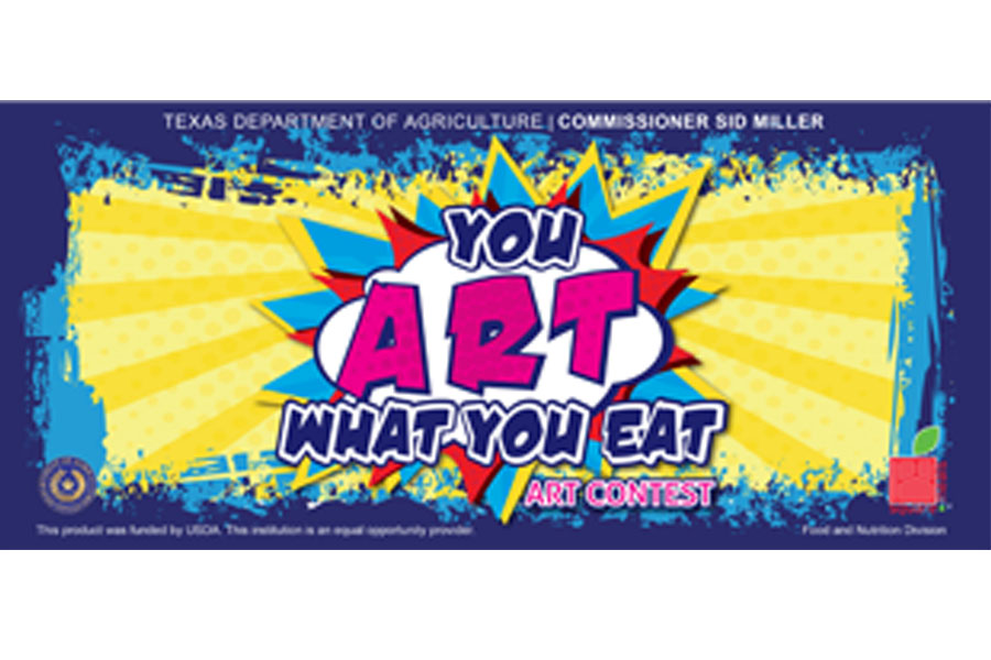 Statewide art contests open