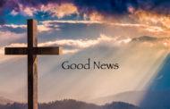 Good news: Habits