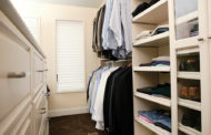 Organize and declutter room-by-room