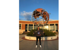 Collin College students picked for NASA trip