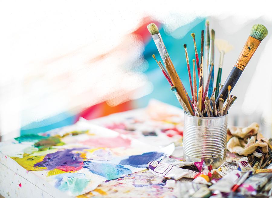 Art contest deadline draws near