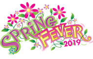 Spring Fever booths available