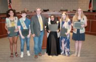 Five local Girl Scouts earn Gold Award