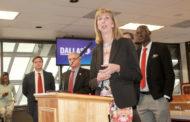 PISD speaks in opposition to Senate finance plan