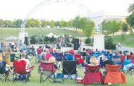 Concert series opens Friday, June 7