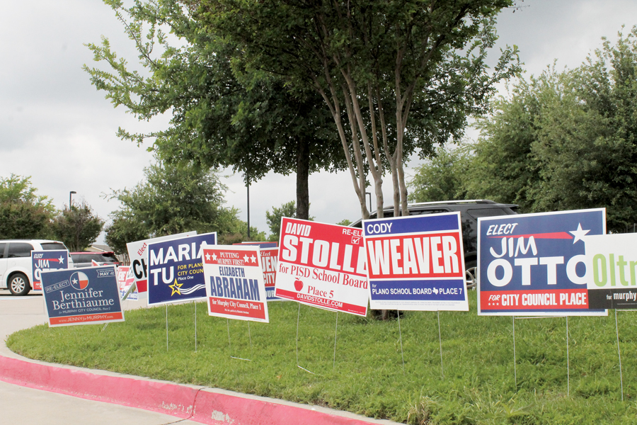 Voters to decide Murphy city council; trustees for PISD, Collin College