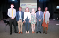 6 students awarded scholarships